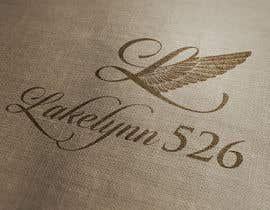 """#33 for My apparel company is called Lakelynn 526.  I want to combine detailed angel wings with the letter """"L"""". Similar to the images attached. This design needs to detailed be ready to have patches made of this image to be sewn on my apparel. af eddesignswork"""