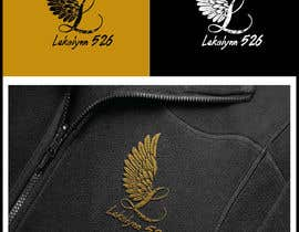 """#27 for My apparel company is called Lakelynn 526.  I want to combine detailed angel wings with the letter """"L"""". Similar to the images attached. This design needs to detailed be ready to have patches made of this image to be sewn on my apparel. af ashfaqulhuda"""