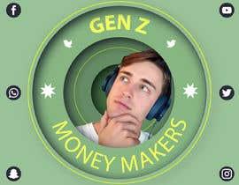 Nro 70 kilpailuun Podcast Cover Image käyttäjältä khorshedelroby