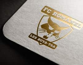 Nro 45 kilpailuun Replacement of a logo for a football club (soccer) käyttäjältä nusrataranishe