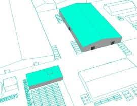 Nro 26 kilpailuun Design a simple site layout map. käyttäjältä brianzata