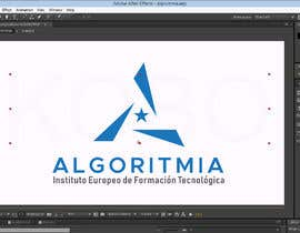 nº 28 pour Flash animation for a logo par pscatar