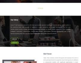 #73 cho Refresh our website - new design wanted bởi mnislamsaju2