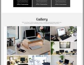 #108 cho Refresh our website - new design wanted bởi mstsurminakter