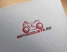 Nro 18 kilpailuun Logo design for Women Bikers Online Shop käyttäjältä farque1988
