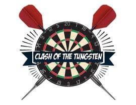 Nro 18 kilpailuun Logo For A Darts Related Youtube Channel käyttäjältä jihedbrahim1155
