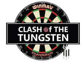 Nro 15 kilpailuun Logo For A Darts Related Youtube Channel käyttäjältä Sundesain002