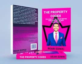 #56 for Design a realestate Book cover af mamuncomill