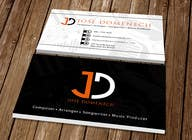 Graphic Design Contest Entry #96 for Logo Design and Business Card Musician