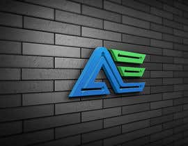 """#230 for Need a cool logo using my initials """"AE"""" with a modern tech twist to it af khalidazizoffici"""