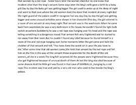 #25 for Write me an article af sadmanmostobaraf