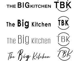 #122 cho TBK Logo design bởi margaretamileska
