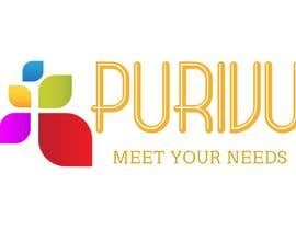 #15 cho Startup Website: Logo & Color Palette Design bởi shivendra9074