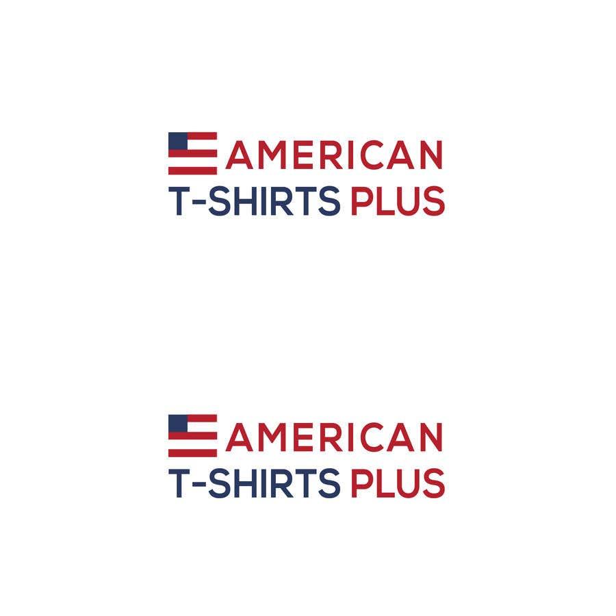 Penyertaan Peraduan #                                        54                                      untuk                                         American Tshirts Plus