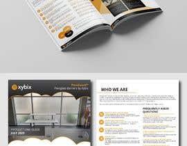 FALL3N0005000 tarafından Create 4-page Product Line Guide (brochure w/photos) için no 43