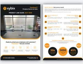 mdanahait tarafından Create 4-page Product Line Guide (brochure w/photos) için no 36