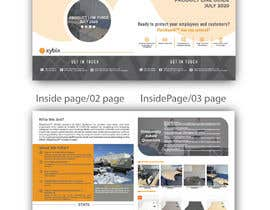 mHussain77 tarafından Create 4-page Product Line Guide (brochure w/photos) için no 52