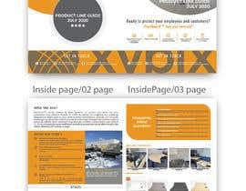 mHussain77 tarafından Create 4-page Product Line Guide (brochure w/photos) için no 53