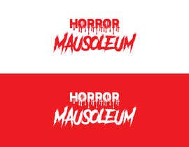 #11 cho Logo designer for horror website bởi mhmitul488