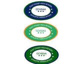 namin3803 tarafından Logo for the GCHSAA için no 97