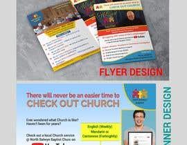 #55 for For a Christian Church outreach by Karim363