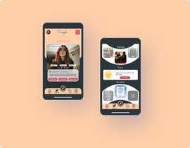 Nro 6 kilpailuun UI redesign/new concept for 1 screen Competition - Winner will get awarded for full project. käyttäjältä bugboxmedia