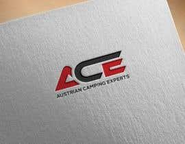 Nro 313 kilpailuun Create an awesome logo for ACE käyttäjältä mamun1412