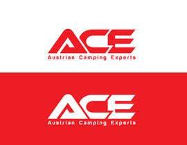 Nro 486 kilpailuun Create an awesome logo for ACE käyttäjältä SYEEDUDDIN