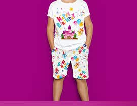 #16 for Kids Tshirt Design by DordeaArina