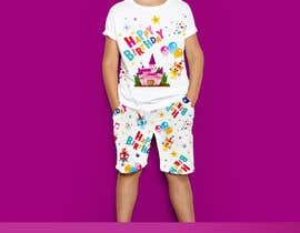 DordeaArina tarafından Kids Tshirt Design için no 16
