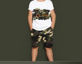 #17 for Kids Tshirt Design by DordeaArina