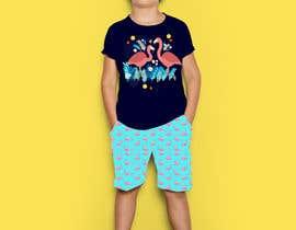 Madhu42 tarafından Kids Tshirt Design için no 24
