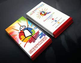 naimaqf tarafından Buisness card for Light Up Autism Foundation için no 601