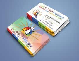 NAYEM1996 tarafından Buisness card for Light Up Autism Foundation için no 631