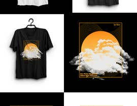 #117 для T-shirt design based on a song от Arifalbani