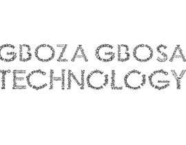 #28 for Gboza Gbosa - The Logo by OvidiuSV