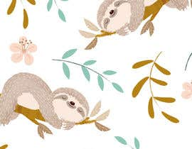 #15 for Digital or hand drawn original art required of baby animals/woodland animals etc - artwork will be children's focused. Experience producing graphics for children's artwork project is a bonus! by ladybruniere