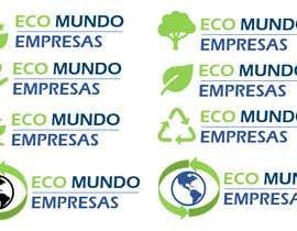 #22 para Refresh logo empresa Ecomundo de jcandaele
