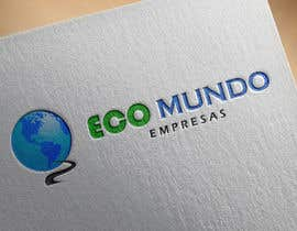 #39 para Refresh logo empresa Ecomundo de galeiva