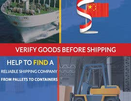 rezaul69 tarafından create a flyer for logistic services için no 16
