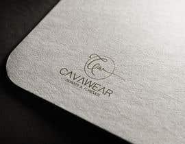 Nro 86 kilpailuun Cavawear Logo käyttäjältä FarzanaTani