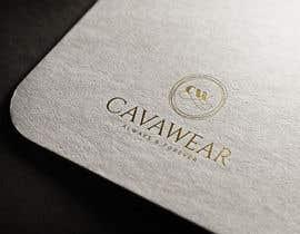 Nro 57 kilpailuun Cavawear Logo käyttäjältä sroy09758