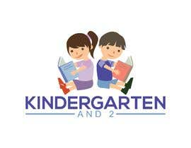 #56 for 1. Think of a name for the kindergarten and 2. Develop a creative logo that instils our values. af nh013044