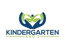 #58 for 1. Think of a name for the kindergarten and 2. Develop a creative logo that instils our values. af nh013044