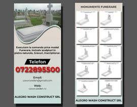 Nro 25 kilpailuun Design a flyer käyttäjältä Milon66285
