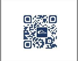 Nro 41 kilpailuun Create us a QR Code Design incorporating our Logo käyttäjältä laurafncorreia