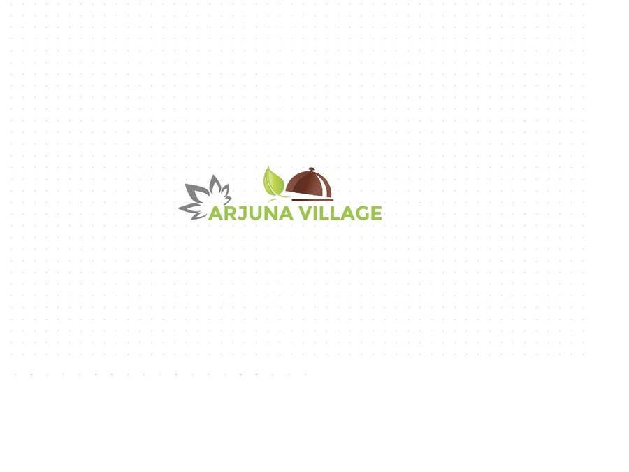 Bài tham dự cuộc thi #2 cho Design a Logo for ARJUNA VILLAGE