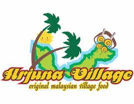 #12 cho Design a Logo for ARJUNA VILLAGE bởi moilyp