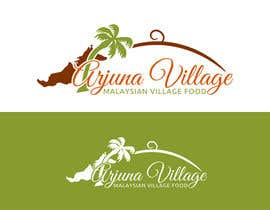 #9 cho Design a Logo for ARJUNA VILLAGE bởi cbarberiu