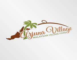 #10 cho Design a Logo for ARJUNA VILLAGE bởi cbarberiu